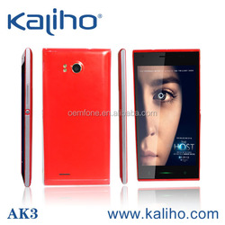 1.3GHZ Quad-Core Hot China Products Wholesale Large Size Mobile Phone