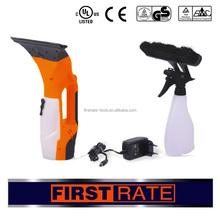 3.6W Magic Cordless Battery Power Brush Cleaner For Window