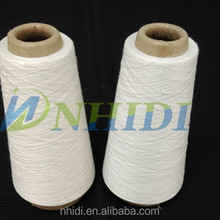 good reputation 40s close virgin 100%polyester spun yarn