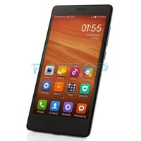 2015 new model 4g china smartphone xiaomi hongmi note cell phones with quad core