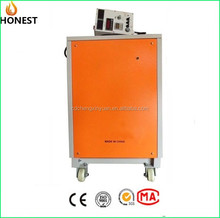 CE certificate 12volt electrolysis of water testing machine with low ripple