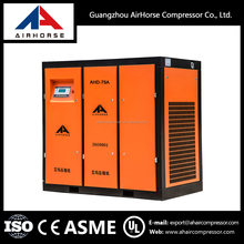 Quality Assured ISO&CE Certified Driect Coupled Air Compressor For Food Industry