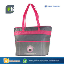 Cheap Sale Made From Non Woven Children School Bag with Zipper