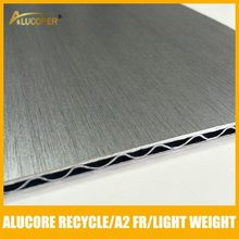 Design hot sale anodized acp sheets