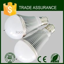 Strong Active oxygen Net aldehyde lamp LED Air purifier Negative Ion bulb