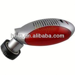 portable air cleaner