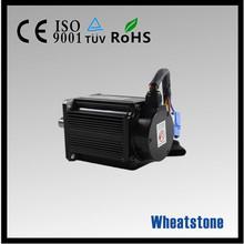 brushless dc electrical cpu fan motor 48v for cargo
