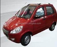 CHINA hotsale good design petrol 250cc smart car