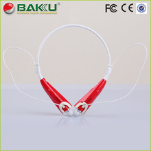2015 top 10 mobile phone version 4.0 stereo bluetooth headset made in china