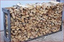 Oak Charcoal. Oak Firewood
