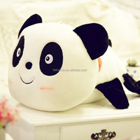 2015 Best Alibaba supplier plush panda bear stuffed toys kung fu panda soft toys