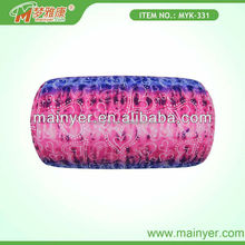 Column Shaped Pillow Microbeans filled / Tube Shaped Sinomax Pillow