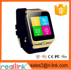 China factory 2015 new high quality mens watches latest fashion sport android smart watch