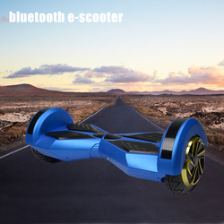 Fashionable two wheel scooter Smart 2 Wheel Self Balancing Scooter for Exercise Equipment
