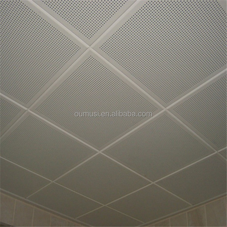 boren in vals plafond bouwinfo