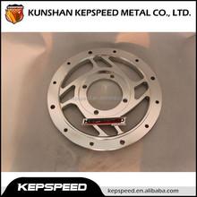 motor vehicle metal spare parts