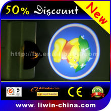 liwin 2015 hot sale car ghost shadow light for promotional auto automobile off brand atvs best products of 2014
