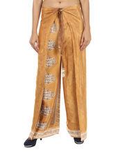 Jaipur nuevo impreso pantalones de hippie, venta al por mayor harem pantalones para damas