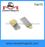 strong rubber coated neodymium magnets