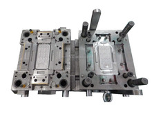 cellphone case for plastic injection mould