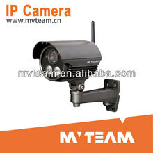 Megapixel IP Networking Outdoor Wifi Camera Support Reading Car Number