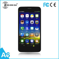 5 inch MTK6582 Quad Core 1GB RAM 8GB ROM Dual 3G Dual camera Android 4.4 mobilephone