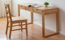 Popular cheap hot sale wooden office staff table desk
