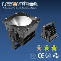 Sport field 1000W metal halid lamp replacement 500w led football field lighting floodlights, replacement 1000w metal halid lamp