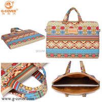 G-Cover Canvas Fabric 13-13.3 Inch Laptop Notebook Computer ultrabook for Macbook Sleeve Case Bag