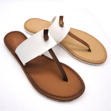 rhinestone cheap wholesale flip flops die cut sole flip flops