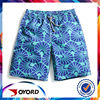 OEM 100% polyester kid's swimsuit