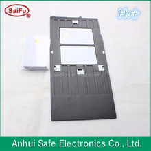 For Epson R220/R320 Blank Inkjet ID Card Tray