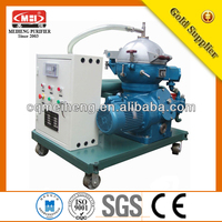 LXDR Lubricant Centrifuge Oil Purifier Machines with Patent/heavy fuel oil purifier/group 7 oil filters/fuel filter