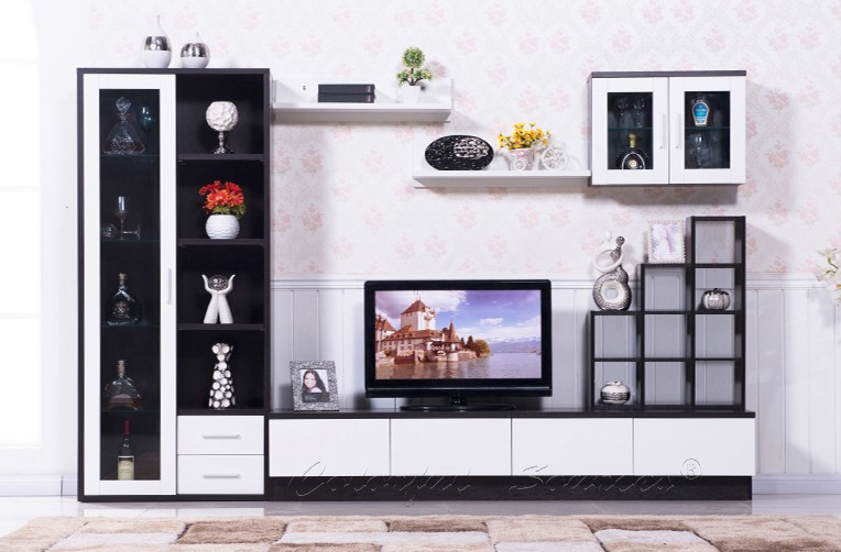 Furniture design tv cabinet interior design for Tv cabinet designs for hall
