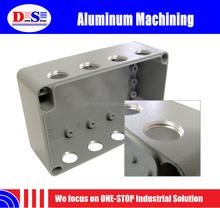 Alunimum Housing Electronic Parts - aluminum machining