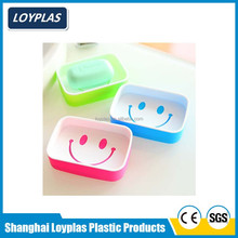 OEM /ODM injection plastic soap box mould