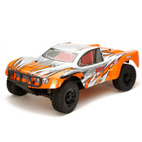 Brand NEW High Quality SST 1980 T2 1/10 4WD Nitro Power Short Course Truck RTR(DHL EMS Free shipping)