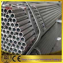 Q235 minerals round pipe China supplier
