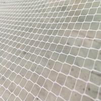 plastic two-way stretch net