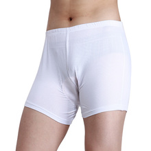 Venta al por mayor hombres en ropa interior blanca compre - Venta al por mayor de ropa interior ...