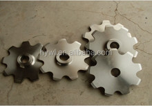Top Quality transmission sprocket & Chain wheel with cheap price222