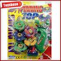 baratos de plástico de juguete clásico beyblade