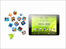 tablet 10 with angry birds Allwinner A20 Dual Core HDMI 1080P Output USB Host Android 4.2