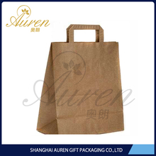 Cast-iron various style paper bags