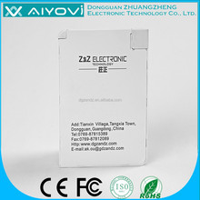 Used For Mobile Phone 5000 Mah Power Bank Manufacture
