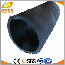 OEM Rubber Flange Joint Braided Flexible Hose