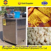 multifunctional wheat corn flour snack macaroni pasta shell crispy food machine +8618637188608