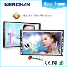 7 inch POP Display LCD Screen,10 portable video player