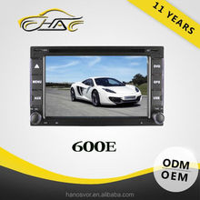 Windows ce 6.0 ram 256mb gps For 6.2 inch double din universal in dash car dvd play