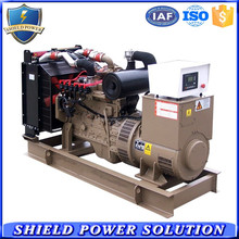250KVA Natural Gas Generator Set Shenzhen Factory